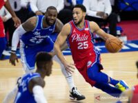 NBA : 76ers menang atas Lakers