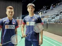 Wakil Indonesia di Swiss Open habis